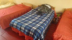 Pununa Wasi Dorm