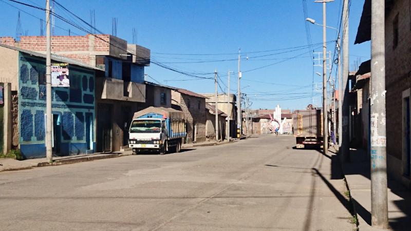 Ayaviri, Peru
