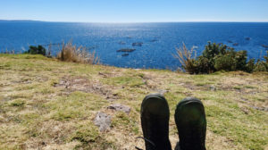 Titicaca Boots
