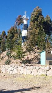 Pomata Lighthouse