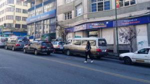 Univida S.A. La Paz