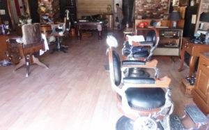 Recoleta Barbers, Cochabamba