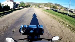 Motorcycling Bolivia