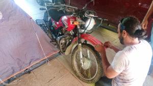 Road Riders Hostel, Corumba
