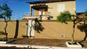 Road Riders Hostel, Corumba, Brazil