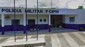 Policia Militar, Bonito