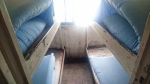 Aquidaban Cabin