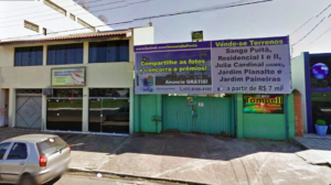 Tompell Hostel, Ponta Pora