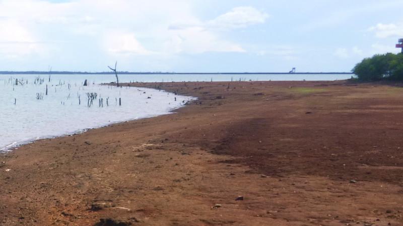 ITAIPU Lagoon