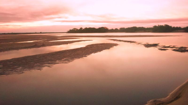 Playa Paraiso, Villa Florida, Paraguay
