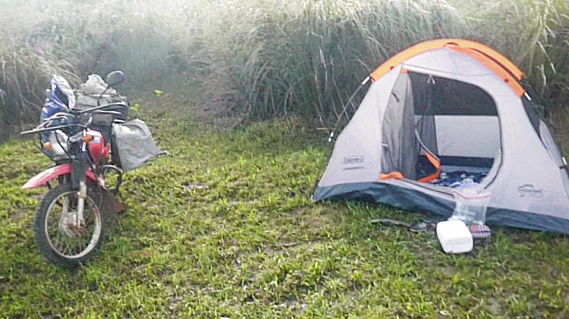 Villa Florida Camping