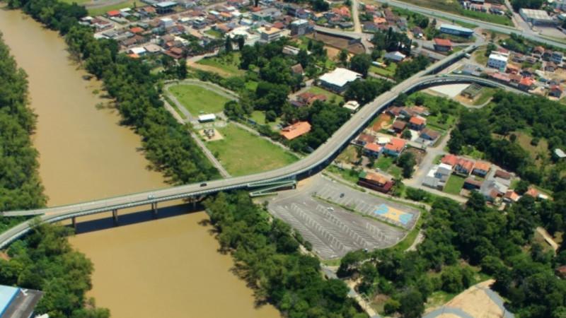 Harry Hobus Park, Rio do Sul