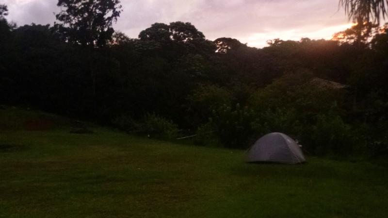 Camping Florianopolis