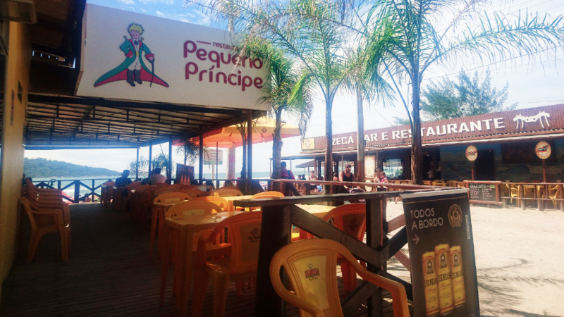 Campeche Beach