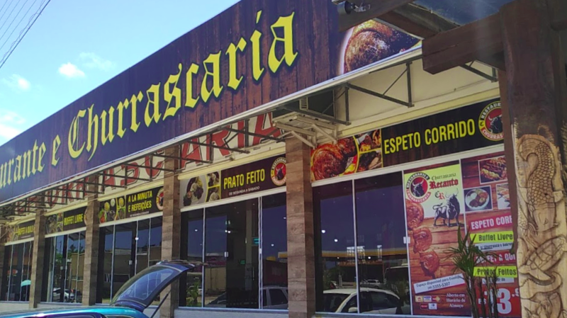 Restaurante e Churrascaria