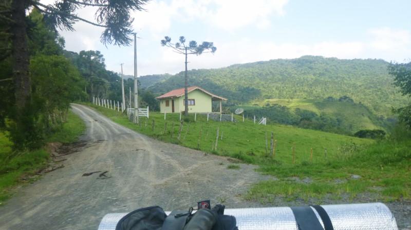 House waypoint