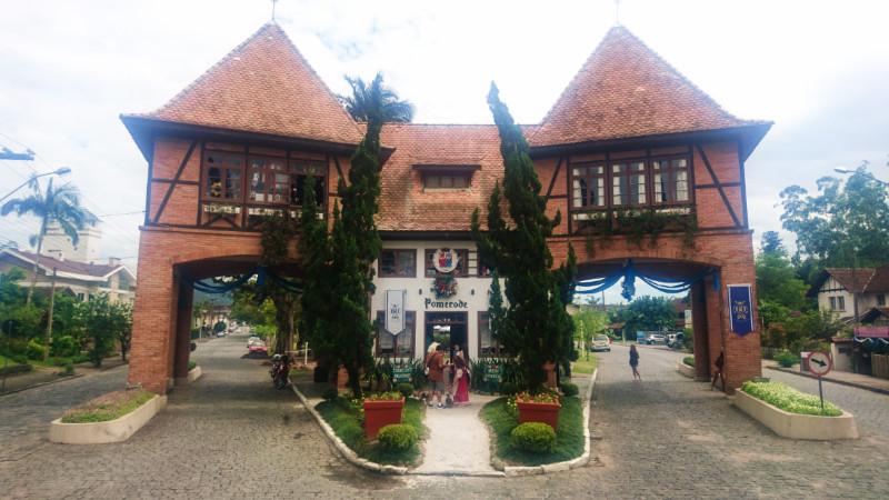Pomerode, Santa Catarina