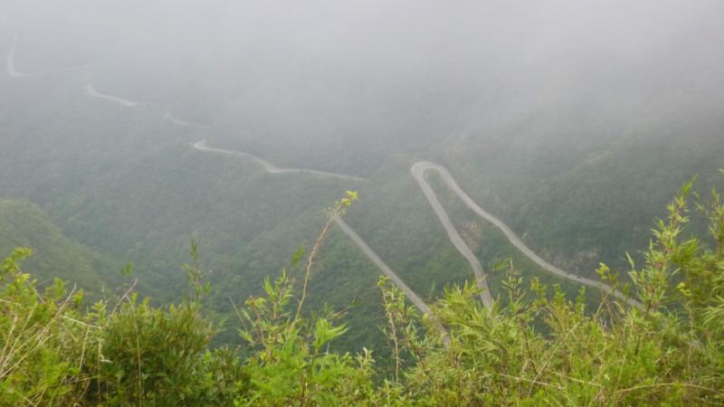 Serra do Rio do Rastros