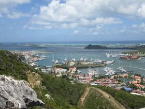 Billy Folly, Sint Maarten
