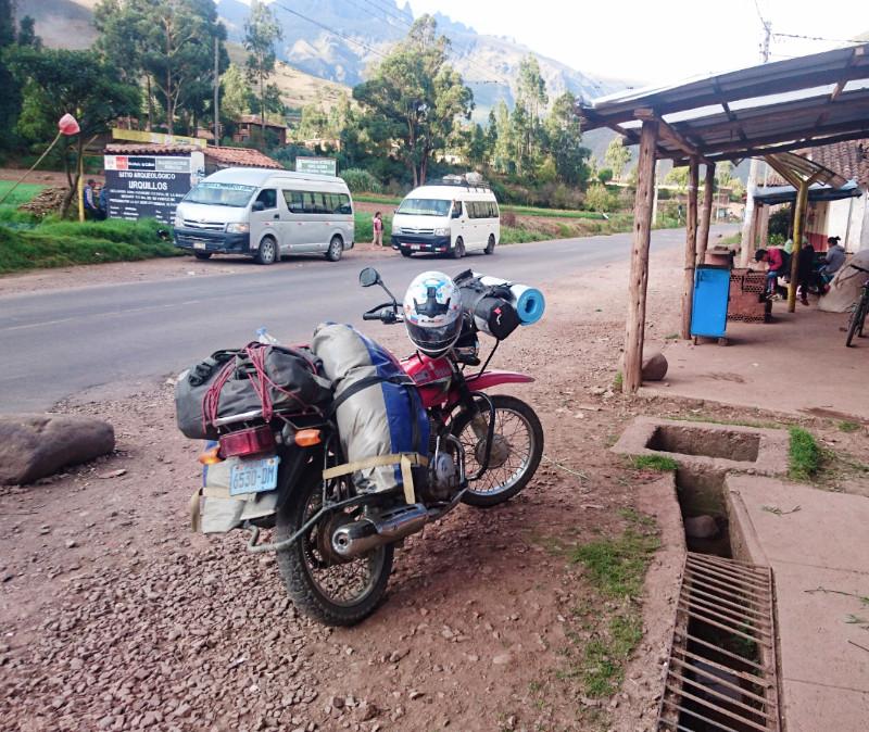 Arin, Cusco, Peru 28B