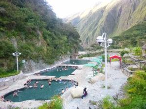 Hot Springs Santa Teresa
