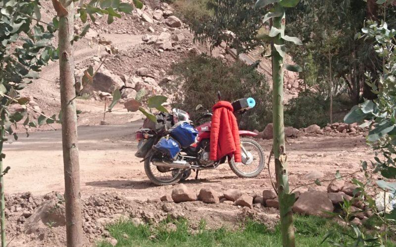 Huarocondo to Ollantaytambo