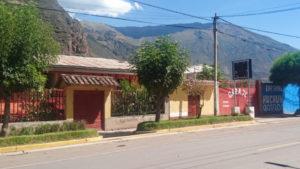 Cabell Hostel Calca