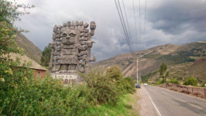 Museo Inkariy, Calca, Peru