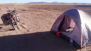 Camping Caracollo