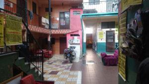 Carretero Hostel, La Paz