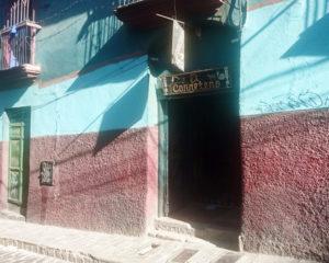 Carretero Hostel