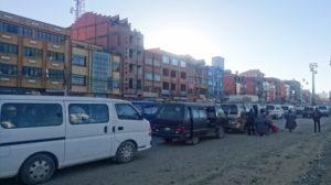 RN 1 El Alto
