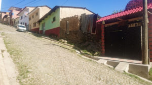 El Gecko Hostel