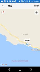 Huatajata Hostel