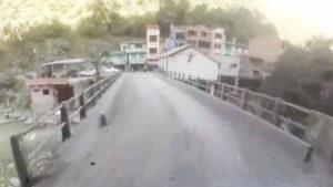 Puente Villa, South Yungas