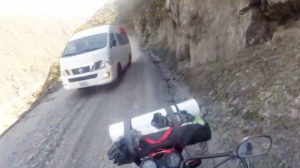 South Yungas Road