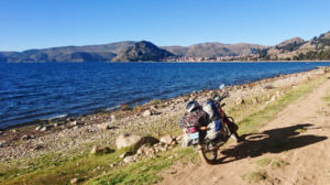 Titicaca Shore