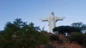 Cristo de la Concordia Monument, Cochabamaba