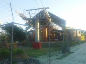 Cristo de la Concordia Teleferic Station