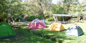 El Jardin Hostel, Samaipata