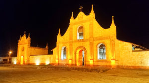 San Jose de Chiquitos Mission