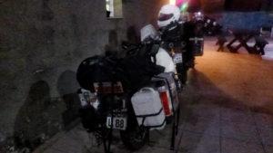 BMW R80 Brazil