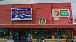 Formoso Supermarket, Bonito