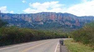 Route 4, Bolivia