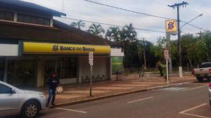 Banco do Brasil, Bonito