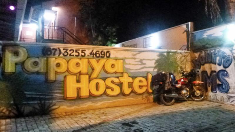 Papaya Hostel