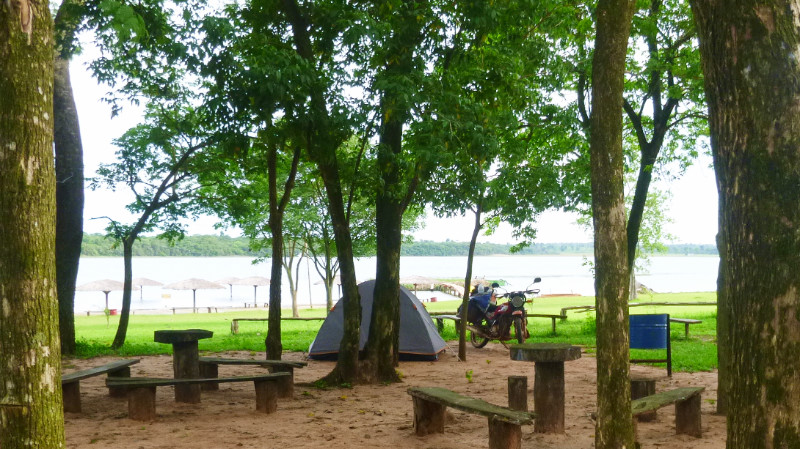 Camping Ecotur