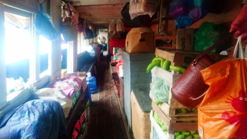 Aquidaban Cargo