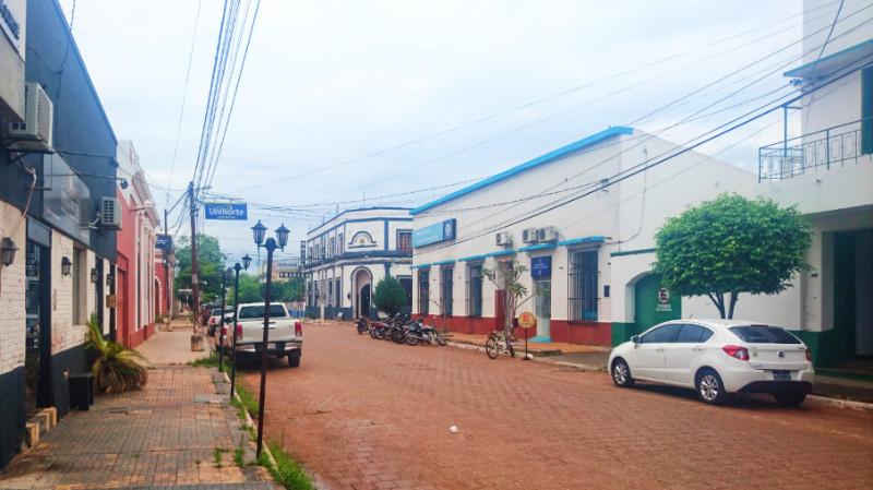 Concepcion, Paraguay