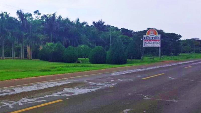 Hotel e Camping Quinta del Sol